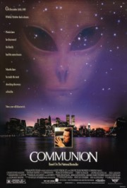 Allan Zavod worked with famed guitarist Eric Clapton on the music soundtrack for the US Movie 'Communion'