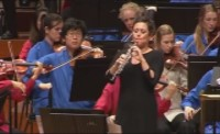 Oboe Concerto - Diana Doherty on Oboe - 2011 in Queensland - click to see an enlarged version of this image
